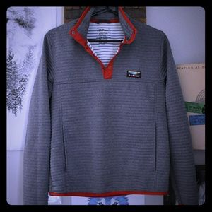 Men's Airlight Knit Pullover